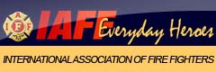 International Association of Fire Fighters - Everyday Heroes