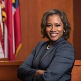 Sherry Boston, DeKalb Co. Solicitor-General, District Attorney - Elec